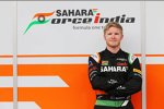Spike Goddard (Force India)