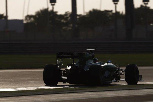 Will Stevens Caterham Caterham F1 Team F1 ~Will Stevens (Caterham) ~
