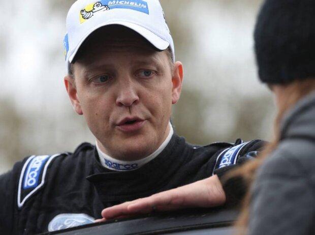 Mikko Hirvonen, Jarmo Lehtinen