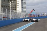 Jarno Trulli (Trulli) und Jean-Eric Vergne (Andretti)
