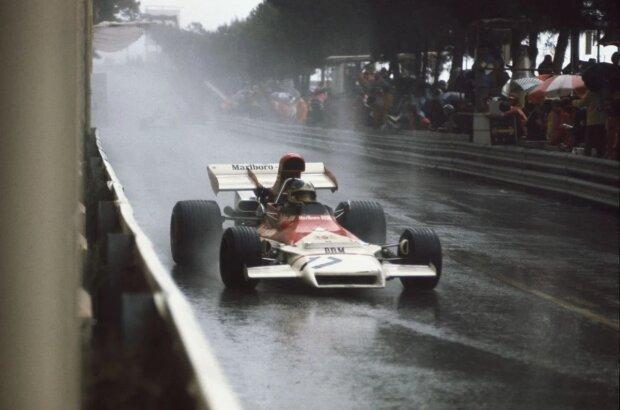 ~Jean-Pierre Beltoise in Monte Carlo 1972~