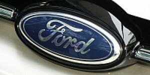 Le Mans 2016: Was plant Ford?