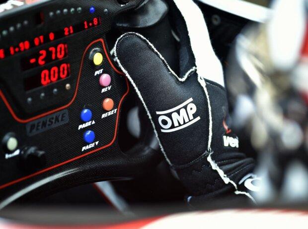 IndyCar-Cockpit