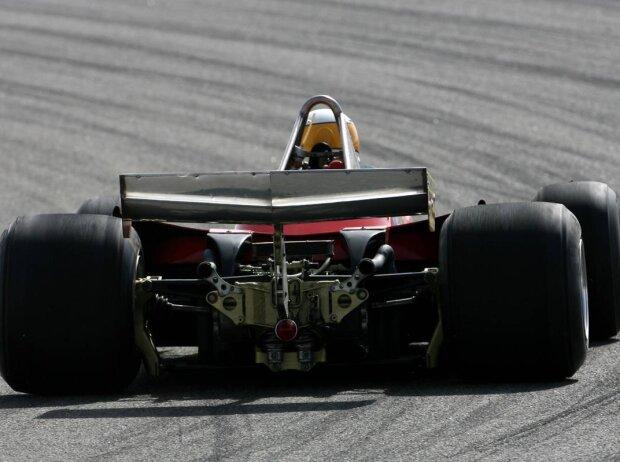 Reifen, 1979 Ferrari, Jody Scheckter