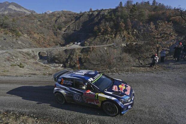 Jari-Matti Latvala    WRC ~Jari-Matti Latvala (Volkswagen)~