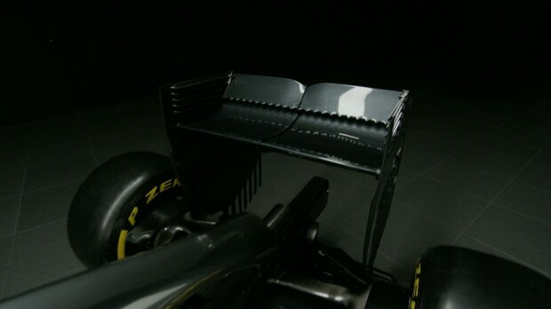 ~McLaren-Honda MP4-30~