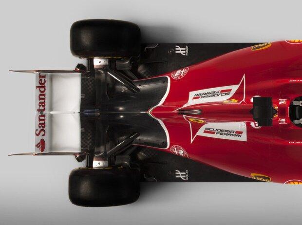 Ferrari SF15-T, 2015
