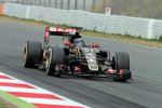 Romain Grosjean (Lotus)
