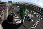 Start zum Truck-Rennen von Atlanta