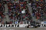 Kevin Harvick gewinnt das Xfinity-Rennen von Atlanta