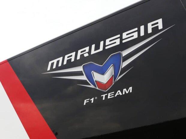 Marussia Logo