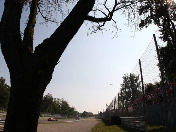 Monza, Atmosphäre