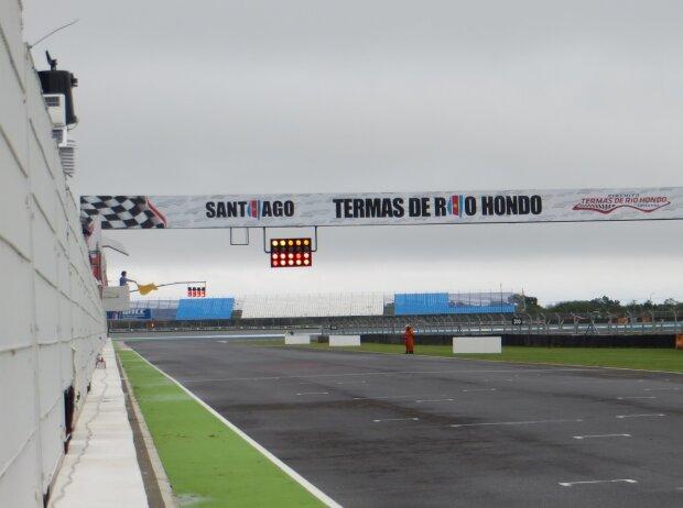 Termas de Rio Hondo 2015