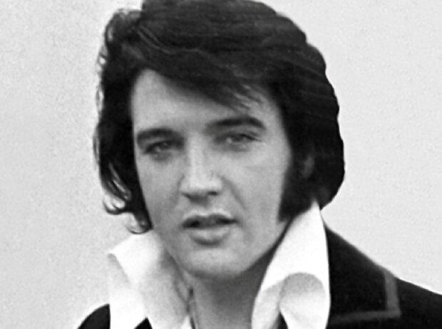 Elvis Presley (1970)