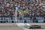Kevin Harvick (Stewart/Haas) gewinnt in Las Vegas