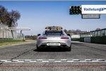 Formel-1-Safety-Car (Mercedes-AMG GT S)