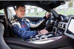 Bernd Mayländer, Formel-1-Safety-Car (Mercedes-AMG GT S)