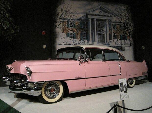 Cadillac Fleetwood (1955)