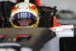 Roberto Merhi (Manor Marussia)