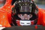 Will Stevens (Manor Marussia)