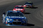 Jimmie Johnson hat in Phoenix keine Chance