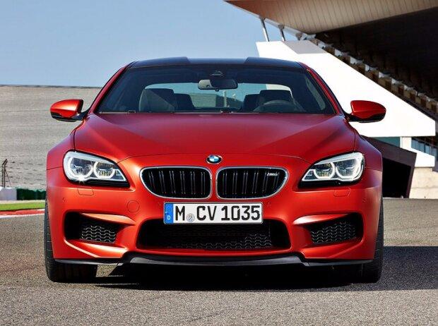 BMW 6er Facelift 2015