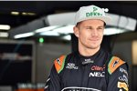Nico Hülkenberg (Force India)