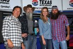 Die Duck-Dynasty vom Duck Commander 500