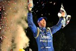 Jimmie Johnson gewinnt in Texas