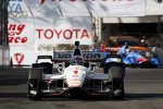Will Power (Penske) und Tony Kanaan (Ganassi)