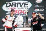 Zweiter Xfinity-Saisonsieg für Joey Logano