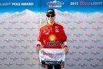 Dritte Sprint-Cup-Pole der Saison für Joey Logano