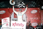 Xfinity: Denny Hamlin in der Victory Lane