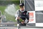 Erster IndyCar-Sieg für Josef Newgarden