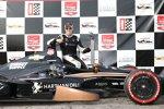 Erster IndyCar-Sieg für Josef Newgarden und CFH Racing
