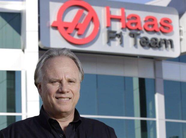 Gene Haas