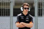 Nick Yelloly (Force India)