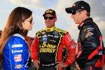 Danica Patrick, Clint Bowyer und Greg Biffle starten im All-Star-Race 2015
