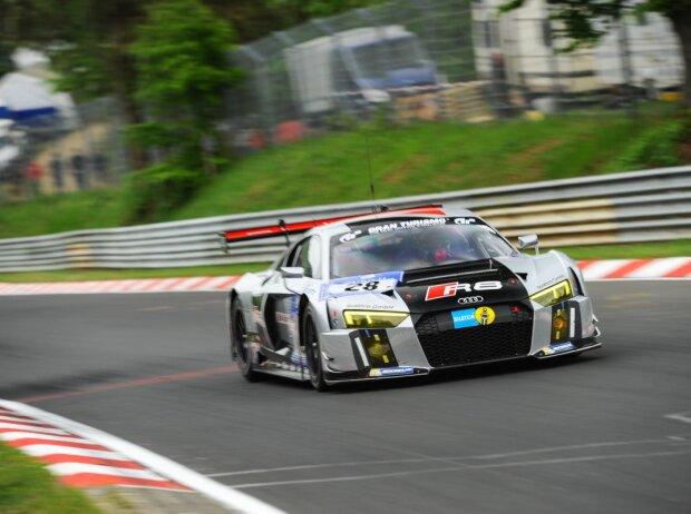 Platzierung 24 stunden nürburgring