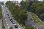 Atmosphäre am Nürburgring