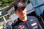 Max Verstappen (Toro Rosso)