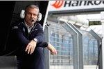 BMW-Sportchef Jens Marquardt