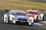 Maxime Martin (RMG-BMW) und Augusto Farfus (RBM-BMW)
