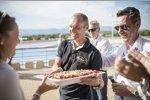 Rickard Rydell feiert sein 100. WTCC-Rennen