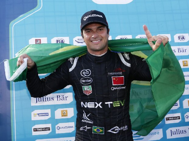 Nelson Piquet Jun.