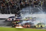 Horrorcrash von Austin Dillon (Childress)