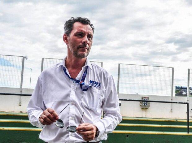 Francois Ribeiro, WTCC-Serienchef