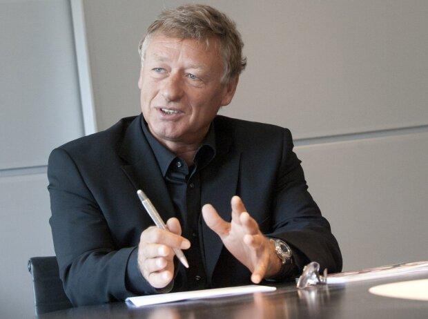 Hermann Tilke