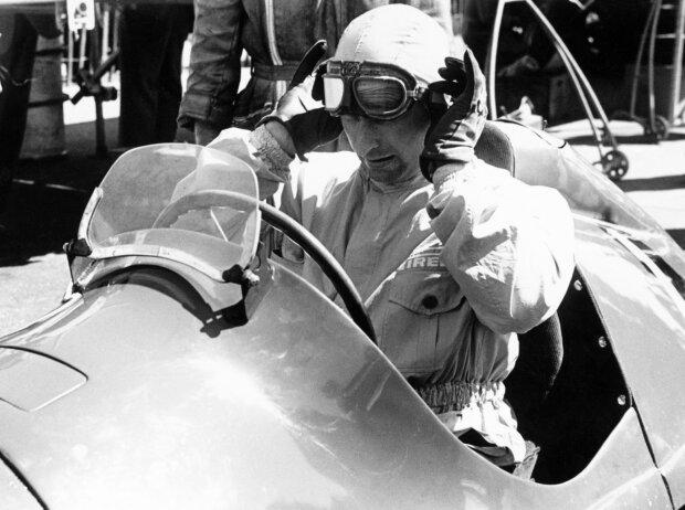 Juan Manuel Fangio, 1950