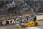 Ryan Hunter-Reay (Andretti)